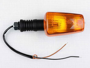 Blinker square, rod 55mm (Jawa 640) /