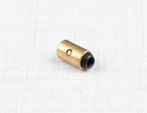 Cable ending with bolt 5x8mm (Jawa, CZ) /