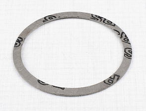 Gasket of head 60x70x0,5mm (RS) (Jawa, CZ 175,350) /