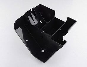 Under seat (battery) box (Jawa 638) /