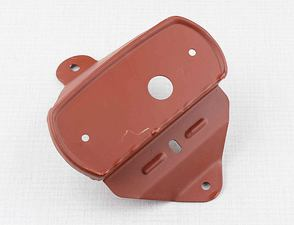 Tail lamp holder - base paint (CZ 450 - 475) /
