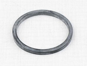 Sealing ring of brake piston (Jawa 639, 640) /