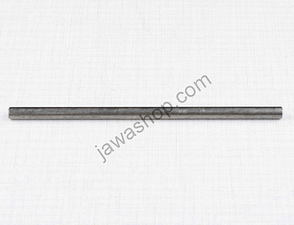 Clutch operating rod 110mm / Jawa, CZ