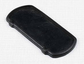 Rubber of tail lamp (CZ, Scooter, PAV 40) /