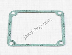 Gasket of float chamber (Jawa 638-640) /