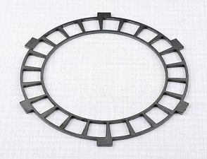 Clutch plate - for cork (CZ 125 B,T) /
