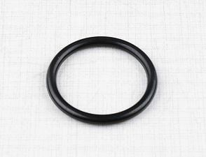 O-ring of rear swing fork 25x2,5mm (Jawa, CZ) /