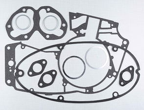 Engine gasket set (Jawa 350 type 360) /