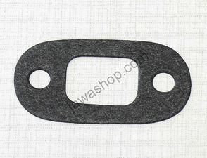 Gasket of intake pipe - 0,5mm (Babetta 207, 210) /