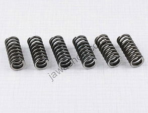 Clutch spring 13x31mm set / Jawa 90