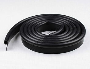 Rubber sealing of lid 2m (PAV) /