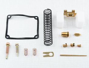 Carburetor repair kit (Jawa 638-640) /