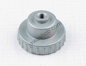 Lid of throttle valve / Jawa 634