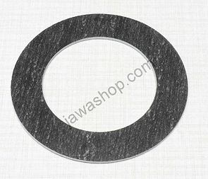 Sealing ring of exhaust insert 57x88x2mm (Jawa 638-640) /