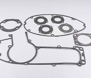 Engine gasket set (CZ 150 C) /