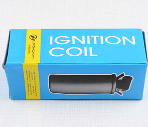 Ignition coil - 6V (Jawa, CZ) /