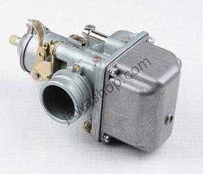 Carburetor 28mm (Jawa 638-640) /