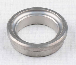 Bowl of ball bearing steering - frame (Jawa 634-640) /
