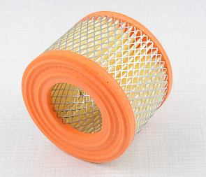 Air filter - open end (CZ) /