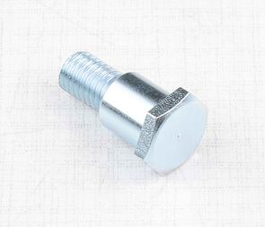Main stand bolt 11x11mm (Jawa Pionyr 21, 23) /