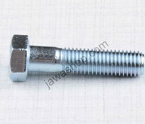 Bolt of kick starter M7x30mm (Jawa, CZ) /