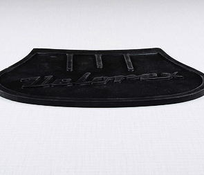 Rear fender flap (Velorex) /