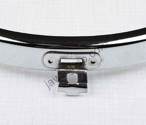 Frame of headlamp (Jawa 634-638) /