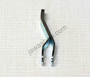 Brake arm lever rear (Zn) (Jawa Pionyr 550) /