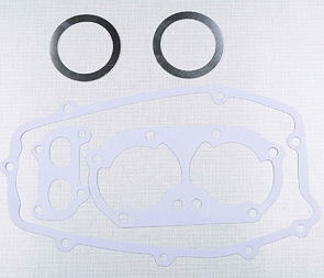 Engine gasket set (Jawa 638-640) /