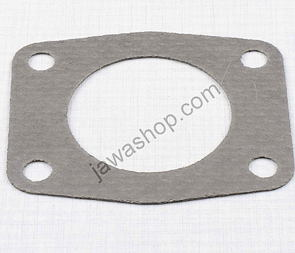 Gasket of head (CZ 125 C) /