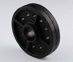 Chain tension roller (CZ Scooter) /