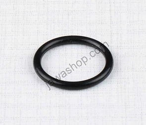 O-ring of clutch shoes carrier 15x2mm (Babetta 210) /