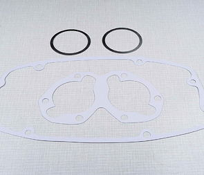 Engine gasket set (Jawa 634) /