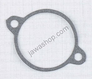 Gasket of float chamber (Jawa Pionyr 20, 21, 23) /