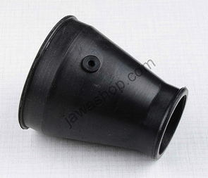 Intake rubber connection (CZ 450 - 475) /