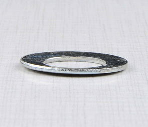 Washer of blinker tube nut 14,5x25x1 (Jawa 634-640) /