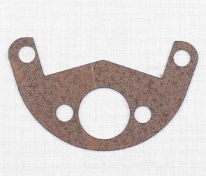 Washer of cam plate - 0.5mm (Jawa, CZ) /