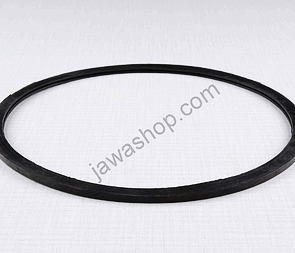 Sealing ring of chain wheel cover (Jawa 250, 350 Kyvacka) /
