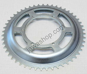 Rear chain wheel - 51t (Babetta 210) /