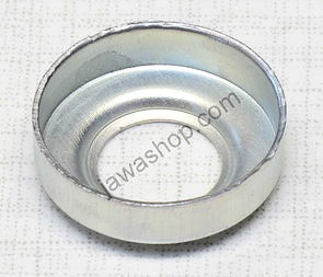 Cap of instrument panel rubber insert (Jawa 634-639) /