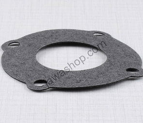 Gasket of crankshaft cap (CZ 125,150 B,C,T) /