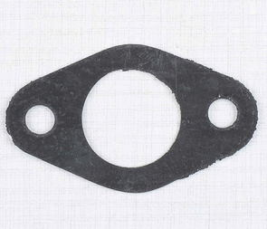 Gasket of carburetor (kl) - 0,8mm (Jawa, CZ) /