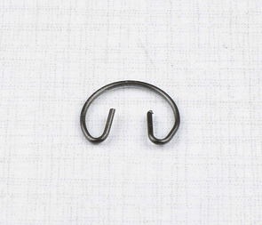 Piston pin clip 15mm (Jawa, CZ) /
