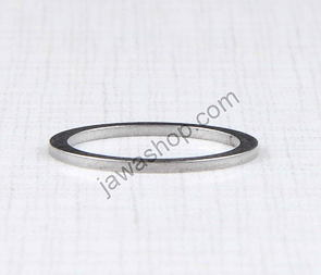 Washer of clutch shoes carrier o-ring (Babetta 210) /