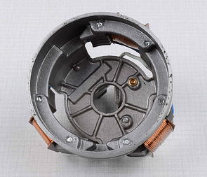 Ignition stator complete (Jawa Pionyr 20, 21, 23) /