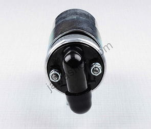 Ignition coil with holder - 4V (Babetta 207, 210) /