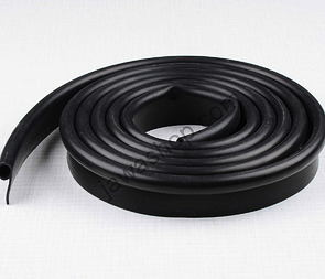 Rubber sealing of lid 2m / PAV