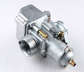 Carburetor 28mm - original Jawa (Jawa 638-640) /