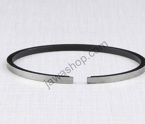 Piston ring 58.00 - 60.50 x 2.5 mm (Jawa, CZ 175,350) /